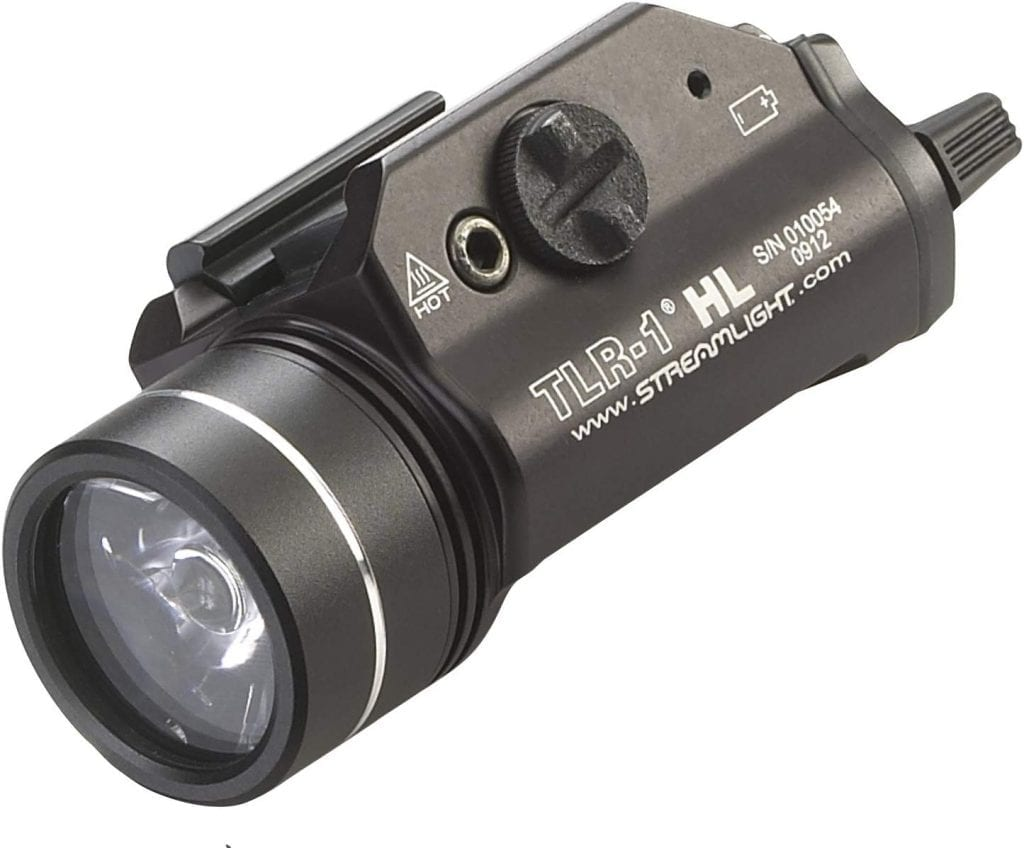 8 Best Tactical Flashlights; Most Durable, & Powerful of 2021